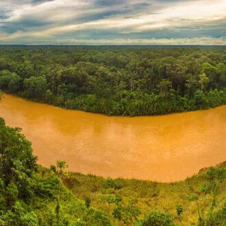 2. DIÁLOGOS POR EL BICENTENARIO Y LA AMAZONÍA