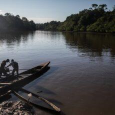 Loreto: convocan a candidatos al Congreso a garantizar la salud de los bosques y las comunidades indígenas