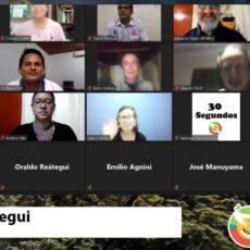 Loreto: candidatos suscriben pacto por la Amazonía y los bosques saludables