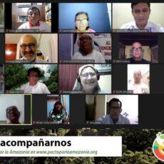 Ucayali escuchó propuestas de sus candidatos al congreso a favor de la amazonía y los bosques